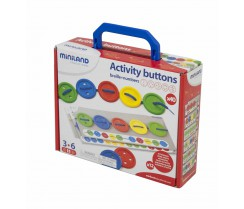 Activity Buttons Miniland