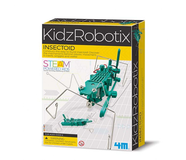 Robot Insecto