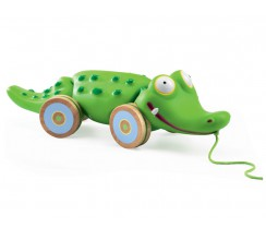 Croc'n'roll Arrastre