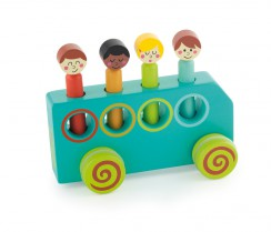 Bus Pop Up de Andreu Toys