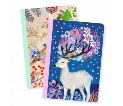Lovely Paper - 2 Libretas A6 Martyna