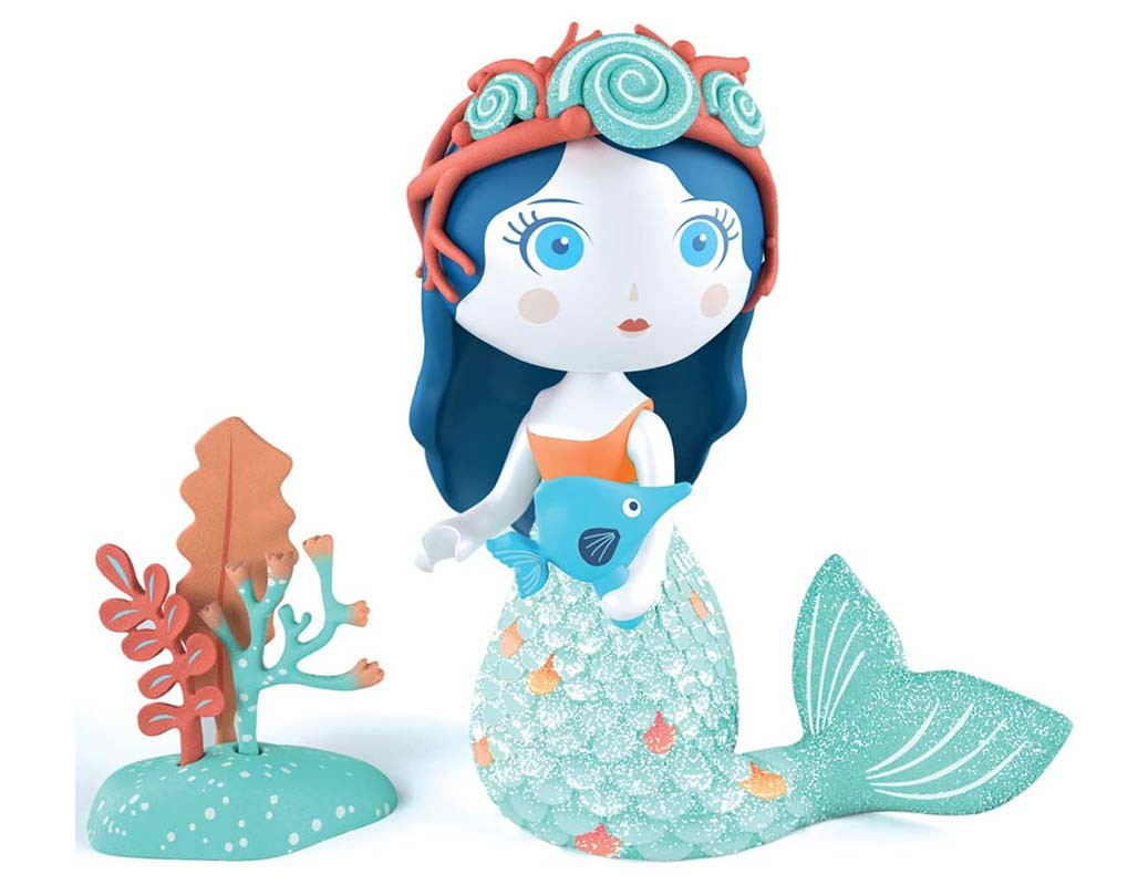 Arty Toys - Aby & Blue