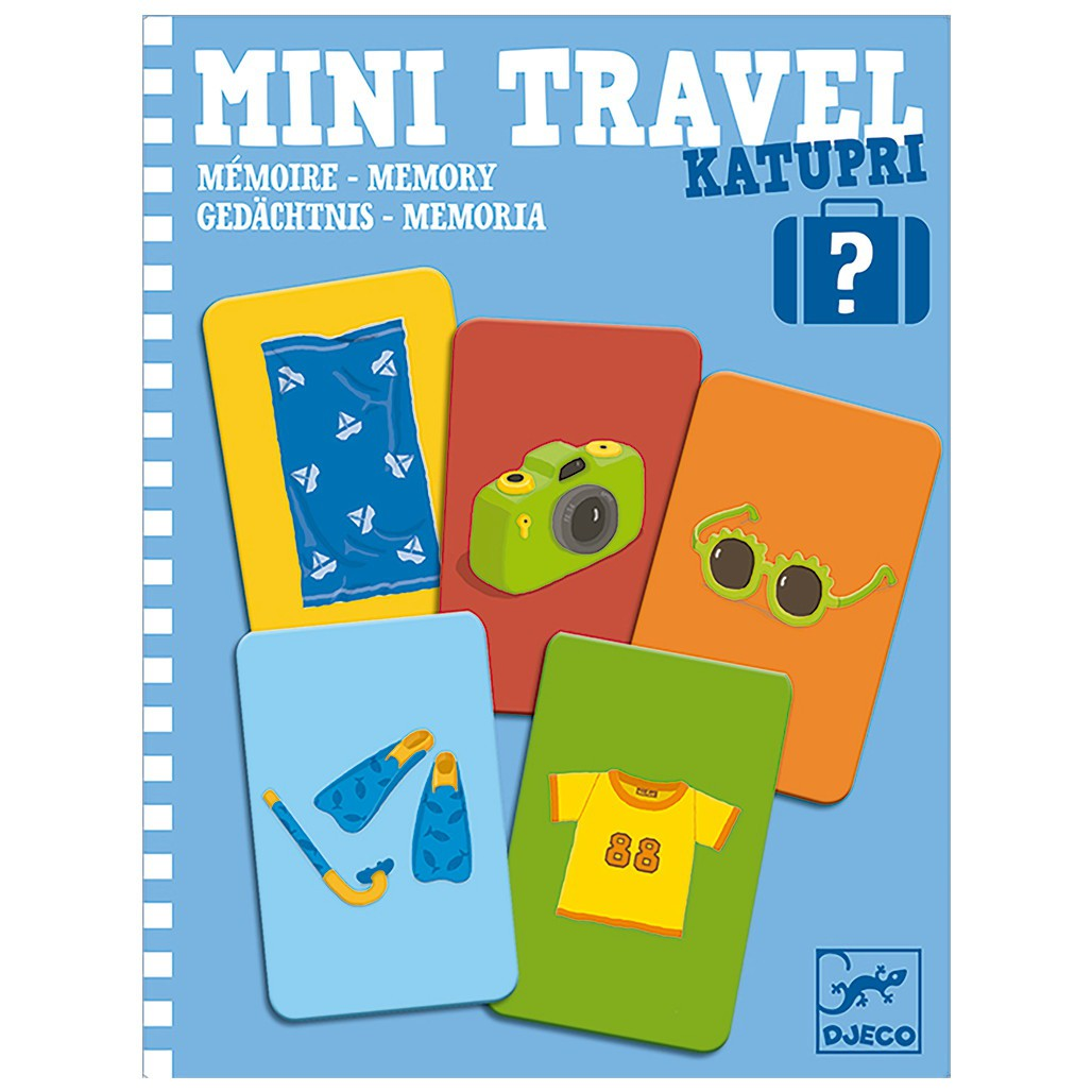 Mini Travel - Katupri