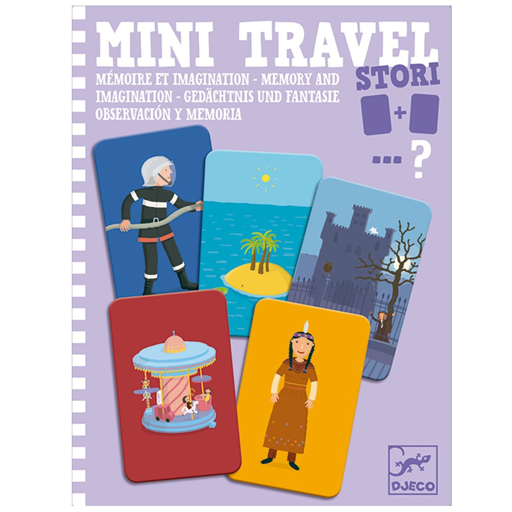 Mini Travel - Stori