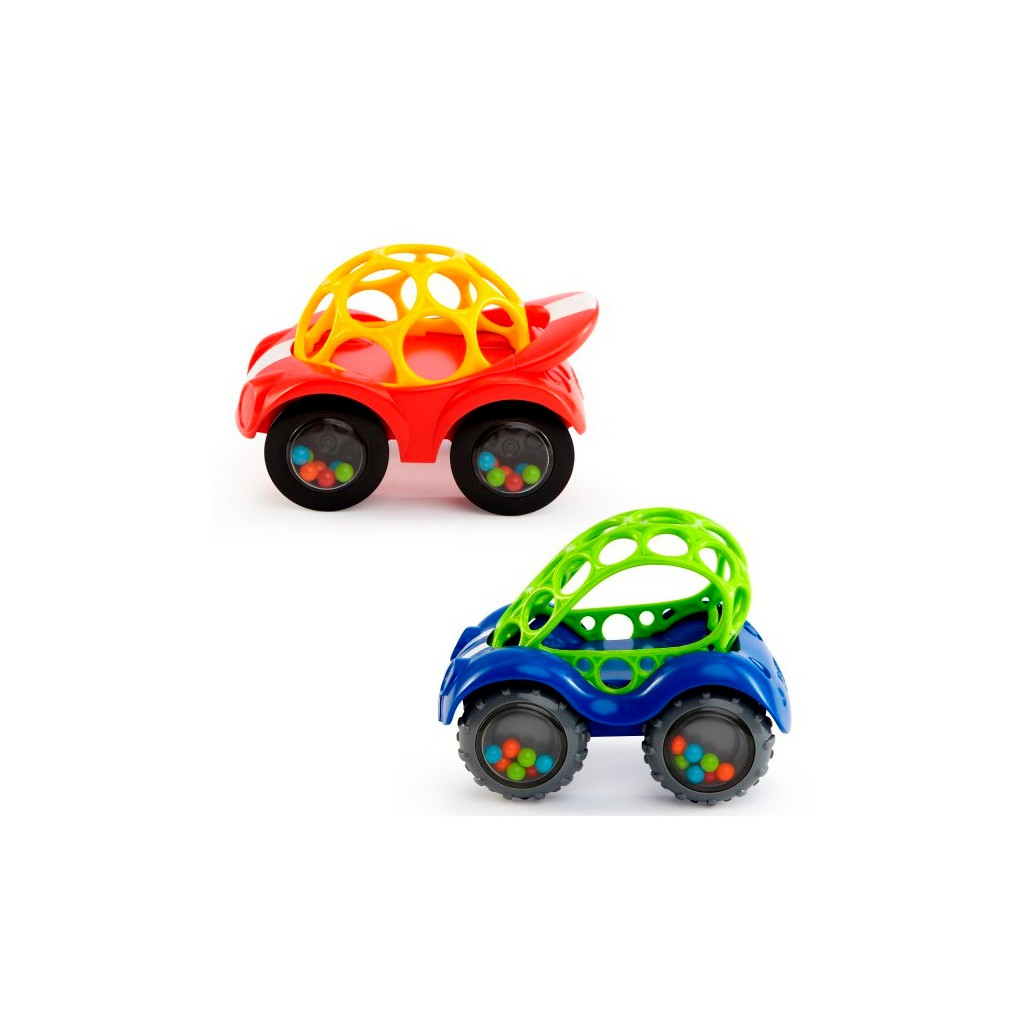 Oball - Cars