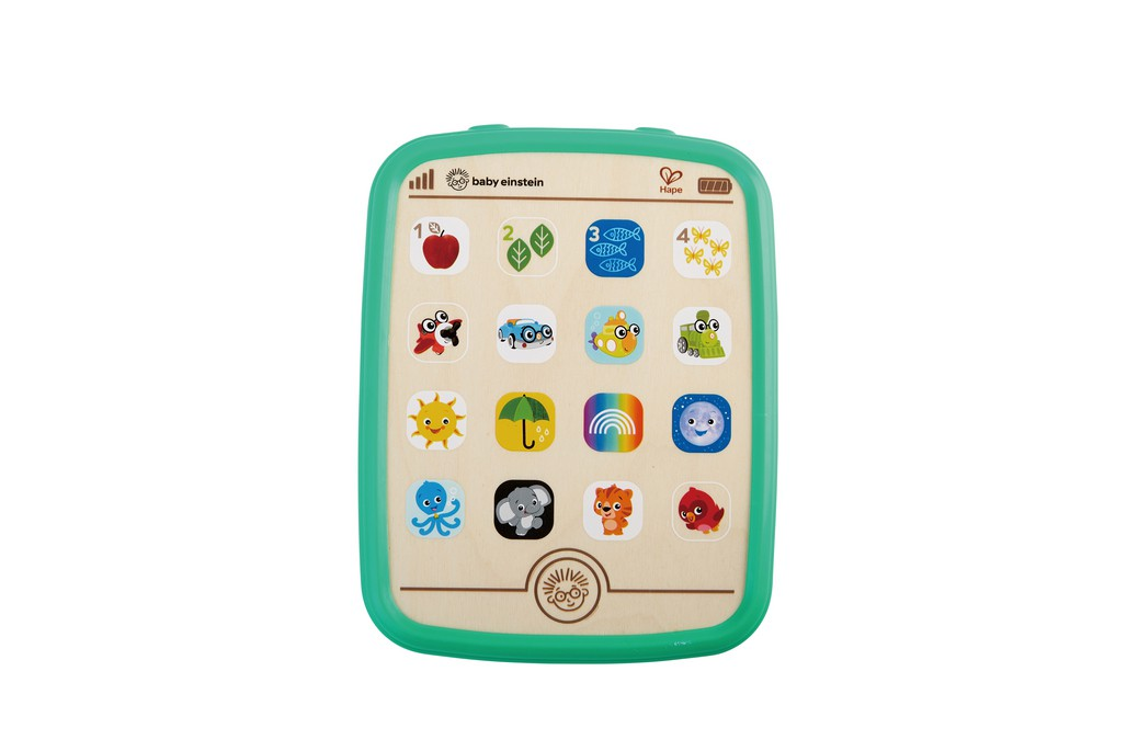 Tablet mágica - Baby Einstein
