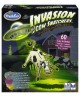 Invasion of the Cow Snatchers - Juego de lógica