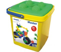 Interstar master - 70 pcs