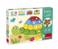 Baby Colour - 20 pcs.