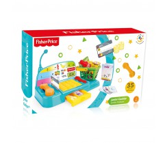Caixa Registradora Fisher Price