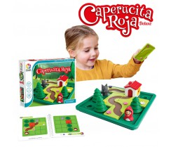 Caputxeta Vermella - Smart Games