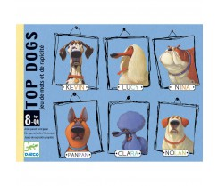 Top Dogs - Joc de cartes