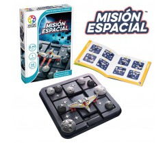 Missió Espacial - Smart Games