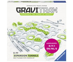GraviTrax Tunnel - Expansió