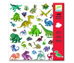 Stickers - Dinosaures