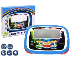 Tablet Infantil Instruments