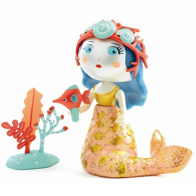 Aby & Blue d'Arty Toys