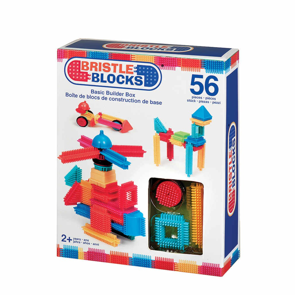 Basic Builder Box - 56 pcs.