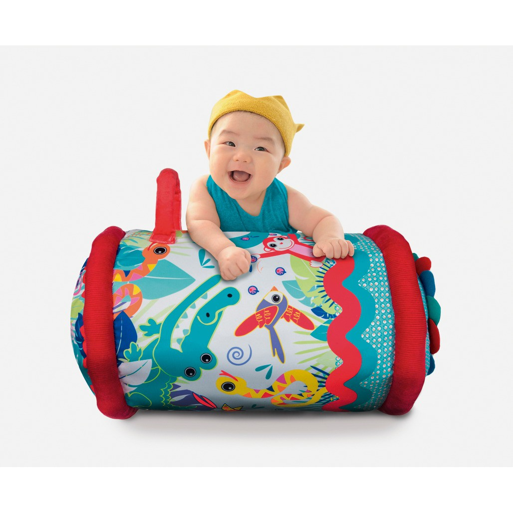 Cilindre Inflable Roller Baby