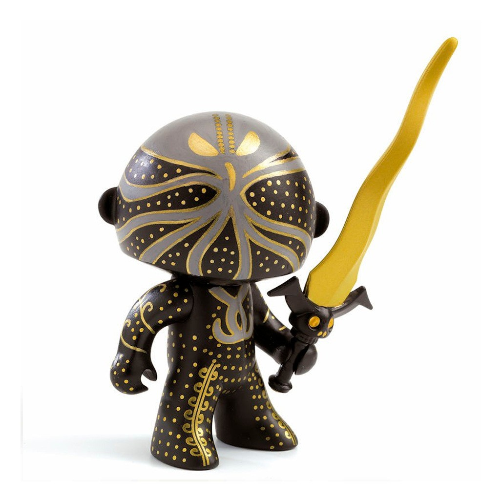 Arty Toys - Octochic Mutant