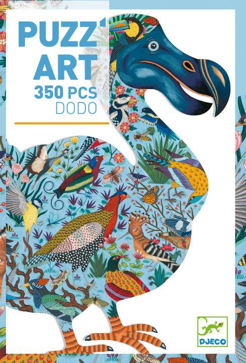 Puzle Art Dodo - 350 pcs