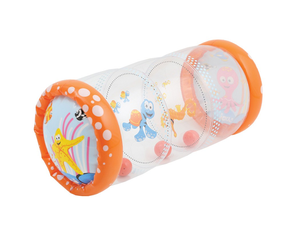Roller Baby - Cilindre Inflable
