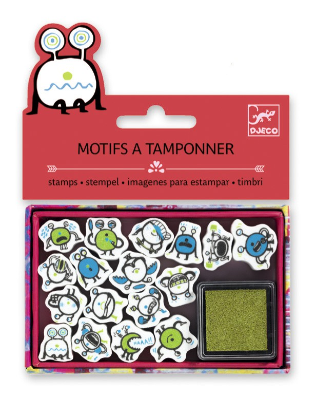 Tampons - Emoticons