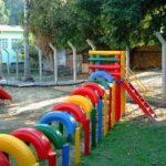 Patis per jugar: Idees per transformar els patis de les escoles en un espai divertit