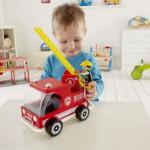 Jugar a los bomberos: con los mejores juguetes de Viking Toys