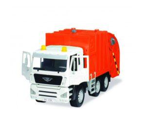vehículos de construcción de juguete