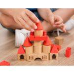 Juegos para trabajar la coordinación ojo-mano para niños